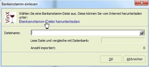 bankenstamm